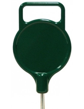Aluminum Head Green