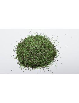 Sand Black & Green Mixed 50 lb Bag