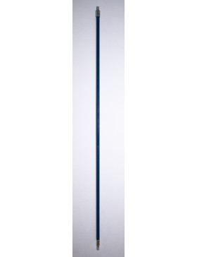 Blue Solid Flagstick