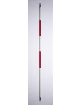 Red/White Stripe Stick