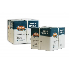 Nails Tile Box 50 lb 6""