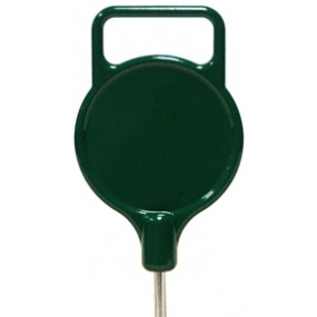 Aluminum Head Green