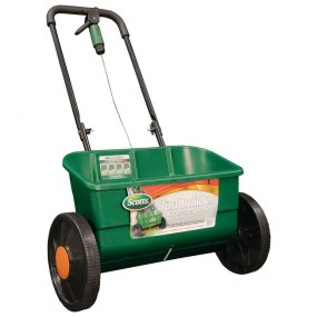 Drop Spreader Accugreen 3000