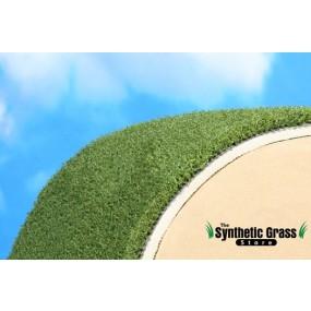 Sport Pro w/ 5mm Backing Green