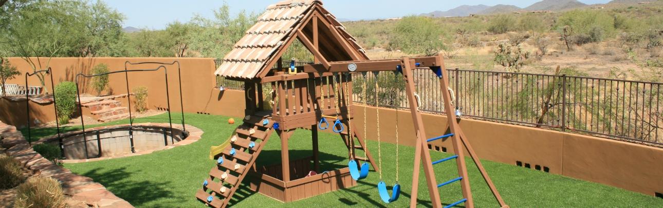 Playground Image